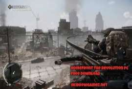 Homefront: The Revolution RePack By SEYTER