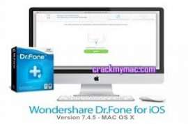 Wondershare Dr Fone for iOS 7